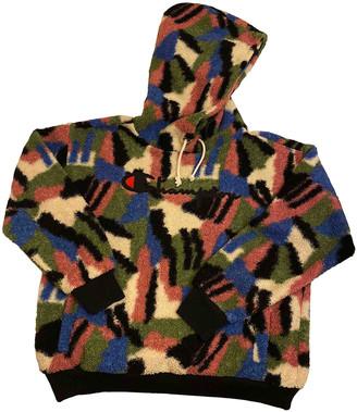 Champion Multicolour Wool Knitwear