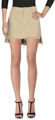 Sandrine Rose Denim skirt