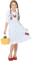Intimo The Wizard of OZ Dorothy Nightgown with Ruby Slippers (Little Girls & Big Girls)
