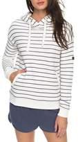 Roxy Women's Shoal Stripe Hoodie