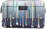 Paul Smith Paint Brush wash bag