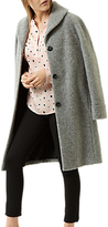 Fenn Wright Manson Petite Rose Coat, Grey