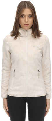 Columbia Winter Pass Zip-up Jacket