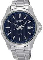 Seiko Men's Watch SUR153P1