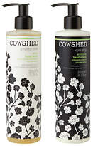 Cowshed Grubby Cow & Cow Slip Hand Care Duo