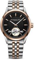 Raymond Weil Freelancer Watch, 42.5mm