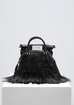 Maison Margiela Black Small Tote