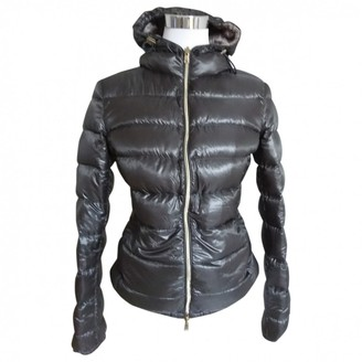 Herno Khaki Coat for Women