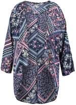 Evans TILE KIMONO Summer jacket print