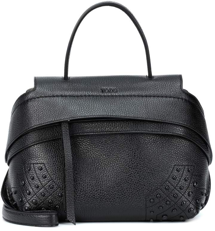 28f4137234 Tod's Wave Bag - ShopStyle