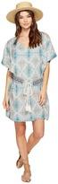 Roxy Delicate Kimono Dress Women's Dress