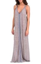 Women's Pitusa Cover-Up Maxi Dress