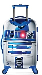 American Tourister 21 Spinner Star Wars R2D2