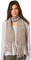 Billabong Must Have Scarf Grey
