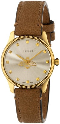 Gucci G-Timeless watch, 29mm