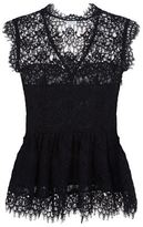 Claudie Pierlot Bobby Lace Top