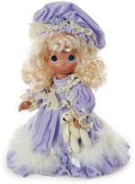 Precious Moments Sweet Little Dreamer Doll
