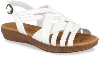 Easy Street Shoes Jasmine Women's Slingback Sandals