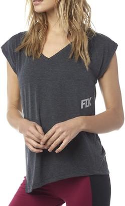 Fox Womens Aspire Short Sleeve Top