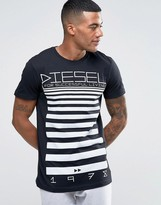 Diesel T-diego-od T-shirt