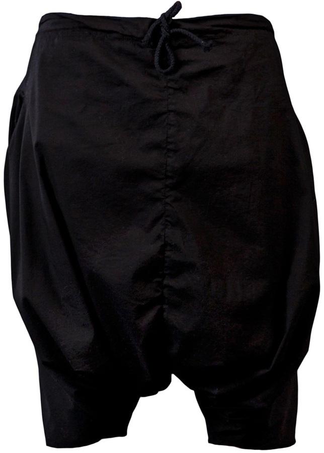 Unholy Matrimony Ninja shorts