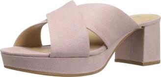 Chinese Laundry Women's Kismet Platform Slide Sandal