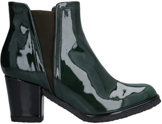 Audley Ankle boots