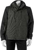 ZeroXposur Men's Arctic Colorblock ThermoCloud Jacket