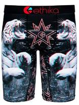 Ethika The Staple Fit Men's Russians 3D Boxer Brief L