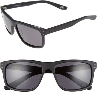 Nike Flow 58mm Sunglasses