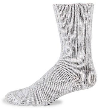 Falke Knit Cotton-Blend Socks
