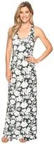 Tommy Bahama Terra Di Flores Maxi Dress
