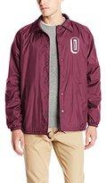 Obey Men's Varsity Jacket