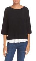 Joie 'Symphorienne' Wool & Cashmere Sweater