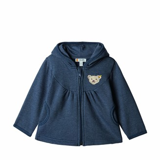 Steiff Baby Girls' Sweater Cardigan