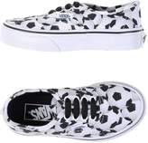Vans Low-tops & sneakers - Item 11118877