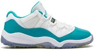 Nike Kids Jordan 11 Retro sneakers
