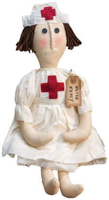 Hearthside Collection, The Nurse Nancy