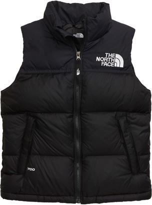 The North Face Retro 1996 Nuptse 700 Fill Power Down Vest