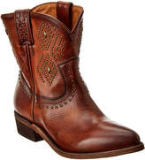 Frye Billy Stud Short Leather Boot
