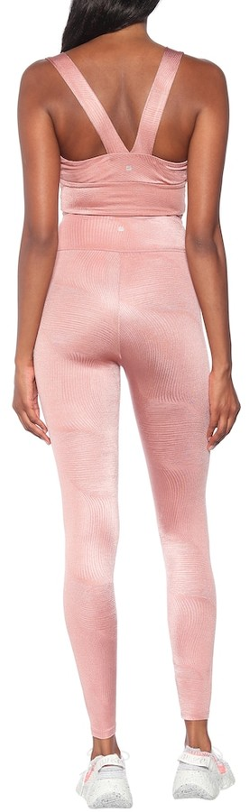 Thumbnail for your product : Lanston Mindful high-rise leggings