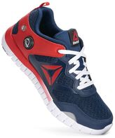 boys reebok pump shoes
