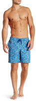 Mr.Swim Mr. Swim Paisley Volley Trunk