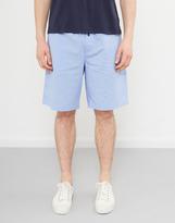 Calvin Klein Underwear PJ Short Blue