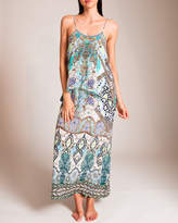 Camilla Meet Me in Casablanca Layered Dress