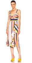 Tanya Taylor Claire Dress