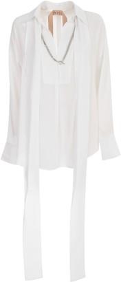 N°21 N.21 Gerogette Shirt
