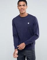 Le Breve Crew Knitwear Sweater