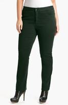 NYDJ 'Jaclyn' Stretch Skinny Jeans (Plus)