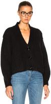 Acne Studios Hadlee Chunky Sweater